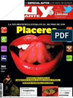 2011 - 11 Revista Muy Interesante - España