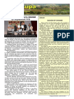 inanglupa newsletter  april 2015 issue