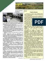 inanglupa newsletter  feb 2015 issue
