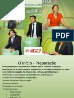 Autárquicas 2009