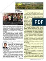 inanglupa newsletter  march 2015 issue