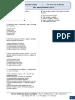RL AULA 15 - Exercicios de Fixação - Pt1