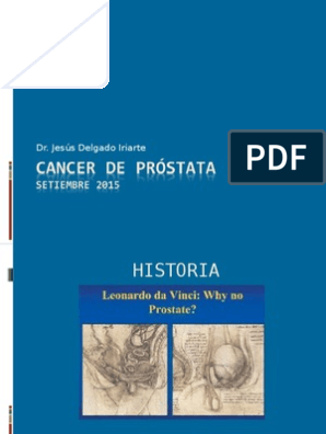 patología de la próstata gpc ejercicios