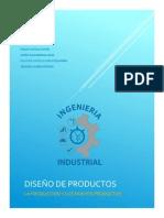 Resumen Grupo n5 Producción y Los Nuevos Productos 1