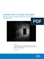 Introduction Vnx