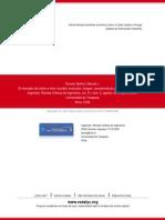 El Mercado Del Cobre a Nivel Mundial- Evolución, Riesgos, Características y Potencialidades Futuras