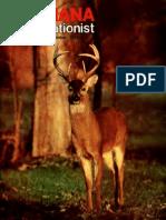 Louisiana Conservationist Nov-Dec 1970