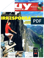 2011 - 07 Revista Muy Interesante - España