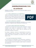 PROCESO CONSTRUCTIVO DE UNA TOMA DE CAPTACION.docx
