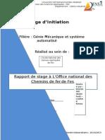 Stage D_Initiation Page de Garde
