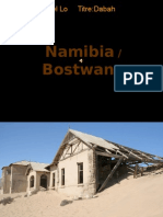 Gj Namibia Bostwana