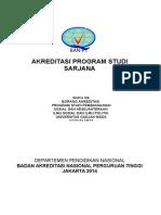 BORANG 3A_PRODI PEMBANGUNAN SOSIAL DAN KESEJAHTERAAN_UGM_2014 (1).doc