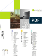 Price List Gb 2013