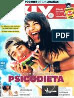 2011 - 06 Revista Muy Interesante - España