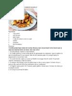 Cartofi Prajiti a La Gordon Ramsay