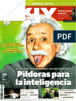 2011 - 04 Revista Muy Interesante - España
