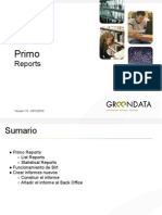 Primo. Reports