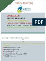 Sap apo  training|sap apo course|sap apo online training|sap apo classes