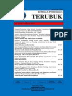 Jurnal Terubuk Vol .43 N0.1 Februari 2015