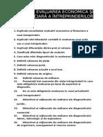 Ghid - Acces - Ceccar 2015 - Evaluare