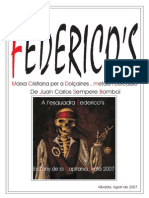 Federico's+(Completa)