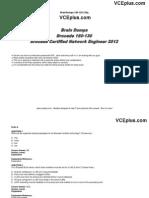 Brocade.braindumps.150 130.v2015!04!05.by.coleman.125q
