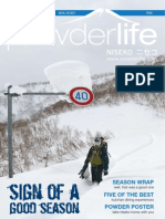 Powderlife Magazine Issue no.26