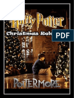 Harry Potter Christmas Releases