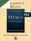 Mercy Reader Guide