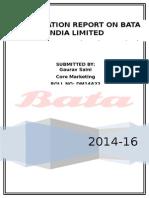 Bata India Limited