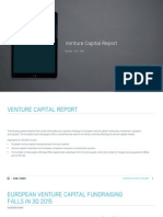 Dow Jones 3Q15 Europe VentureSource Report Final
