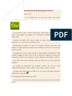 Tutorial Dreamweaver Cs5.5