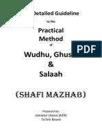 Shafi Pracicals