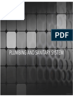 Plumbing & Sanitary System Flea 2012