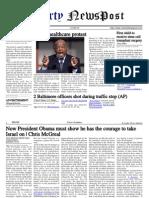 Liberty Newspost Mar-21-10 Edition