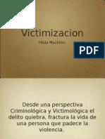 Victimizacion