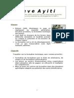 Leve Ayiti Presentation