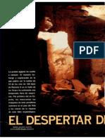 EL DESPERTAR DE LOS FARAONES (ABC)