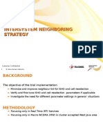 InterSystem Neighboring Strategy_Initial Report.ppt