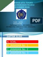 The Derivative Indonesia
