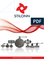 Valves & Fittings Catalog 2015