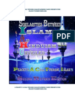 Similarities Between Islam and Hinduislm Revised Edition by Peacetv _ a Call Towards Islam Main 2docx_2 (1)