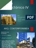 Diseño Arquitectónico IV (1)