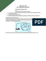 Soal Uts - p01 limnologi