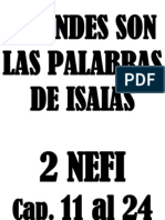 Presentacion Clase 2 Nefi 11-24