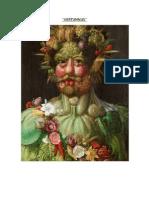 Análisis de Obra Hist Del Arte