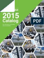 Nuevo Catalogo 2015 Endchile/magnaflux