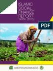 Islamic Social Finance Report 2015