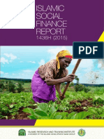 Islamic Social Finance Report 2015