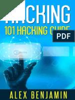 Hacking - 101 Hacking Guide 2nd